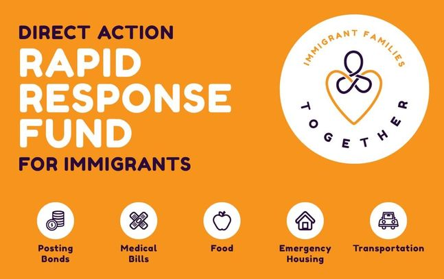 Immigrant Families Together General Fund