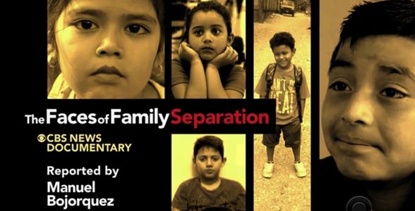 CBS News Documentary Family Separation  Immigrant Families Together