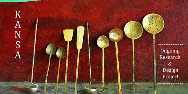 Buy authentic Kansa serving bowls, dinner plates and brass kitchen utensils that handmade in India.