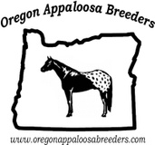 Oregon Appaloosa Breeders Association