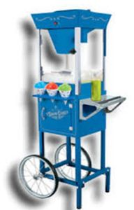 snow cone machine rental 93536, 93551, 93550,