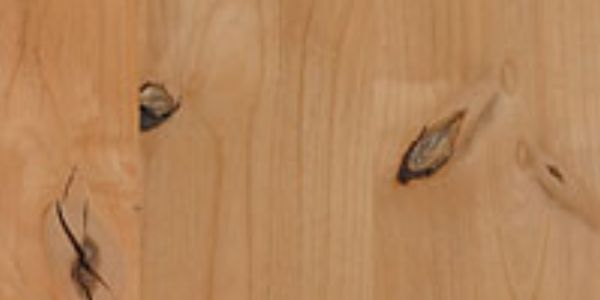 Knotty Rustic Red Alder, solid wood, soft wood, cabinet doors