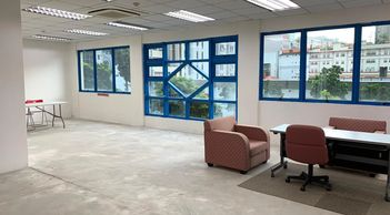 UWEEI Building  Office space for rent near Bugis MRT space for rent in Bugis Commercial space rent
