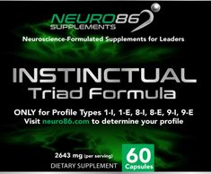 neuroscience nootropic supplements