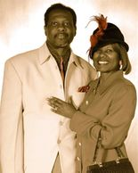 Althea and Willie Jones