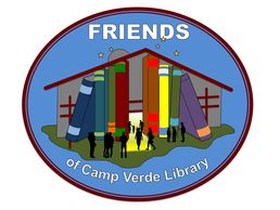 Friends of Camp Verde Library