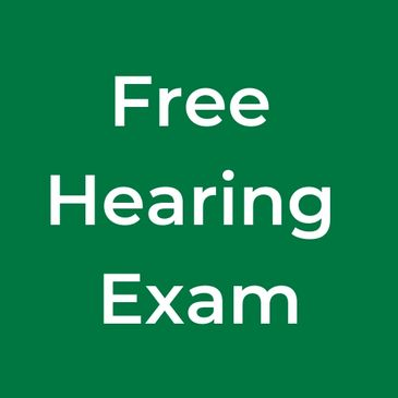 Personal Hearing Solutions offers free hearing exams.