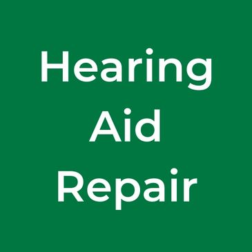 Personal Hearing Solutions offers hearing aid repair and service.