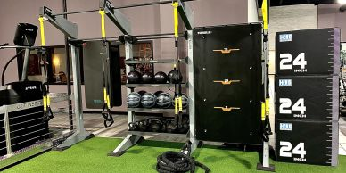 Functional training accessories
