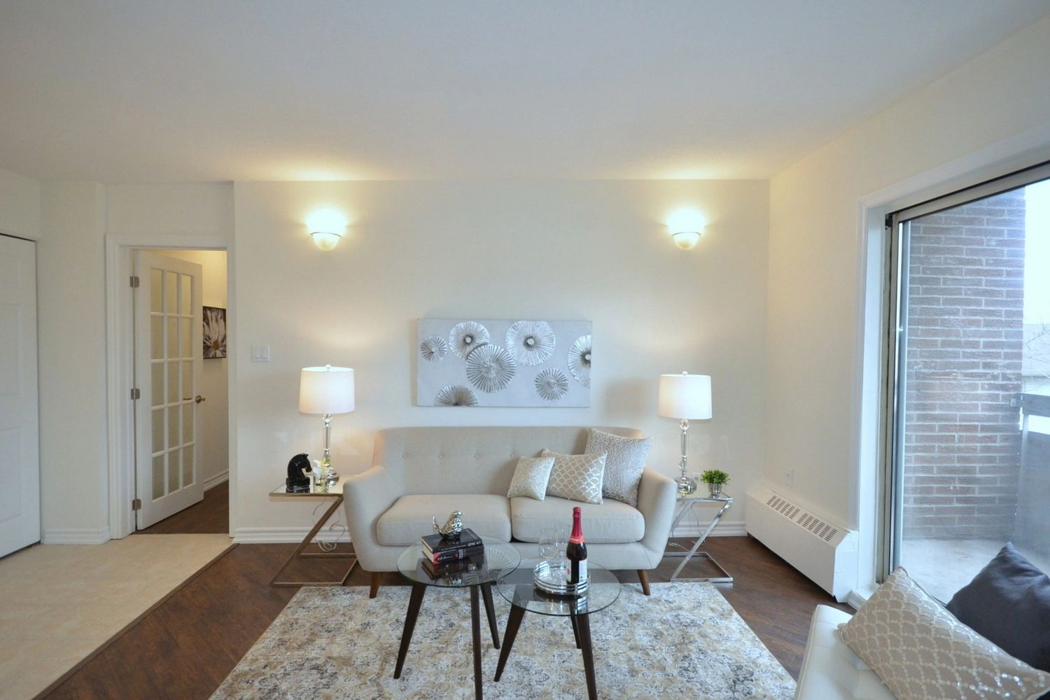 Home Staging & Decor