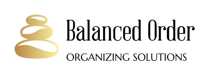 Balanced Order Organizing Solutions