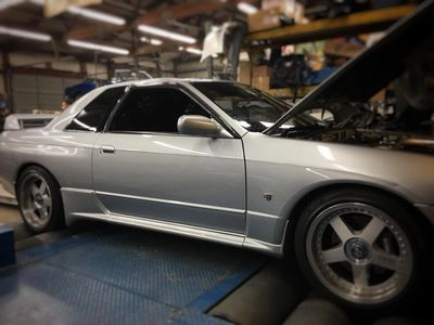 Dyno Tuning   The Show Zone