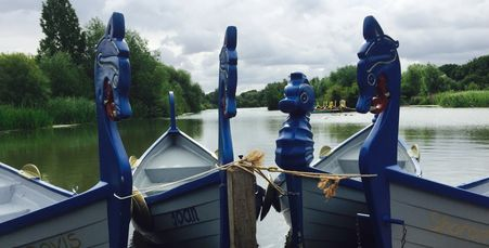 Boat Hire Bedford