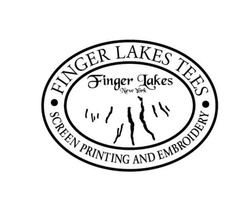 Finger Lakes Tee Shirts