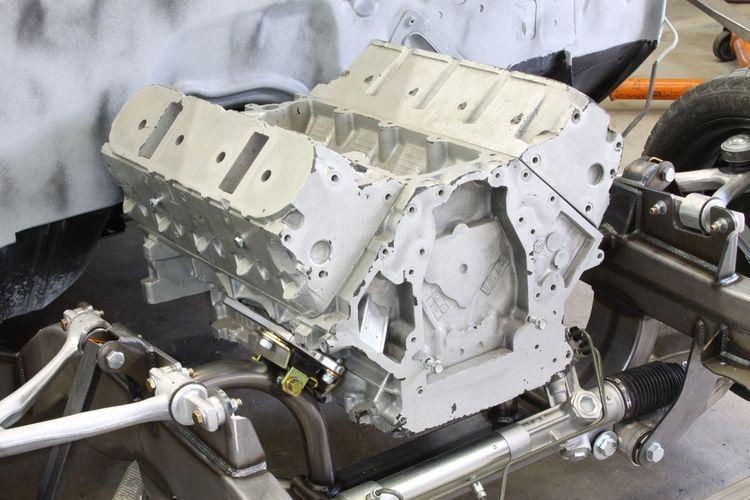 P-Ayr Products - Plastic Motors, Auto Parts, Replica Engine