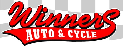 WINNERS AUTO & CYCLE