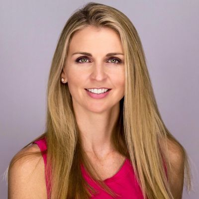 Leslie Harrington Personal Trainer and Health Coach