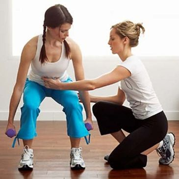 In-Home Personal Training in Tempe, Chandler, Ahwatukee Arizona Personal Trainer