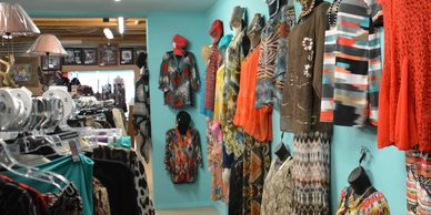 Women's Clothing available at Life's Delights in Santa Anna, Texas