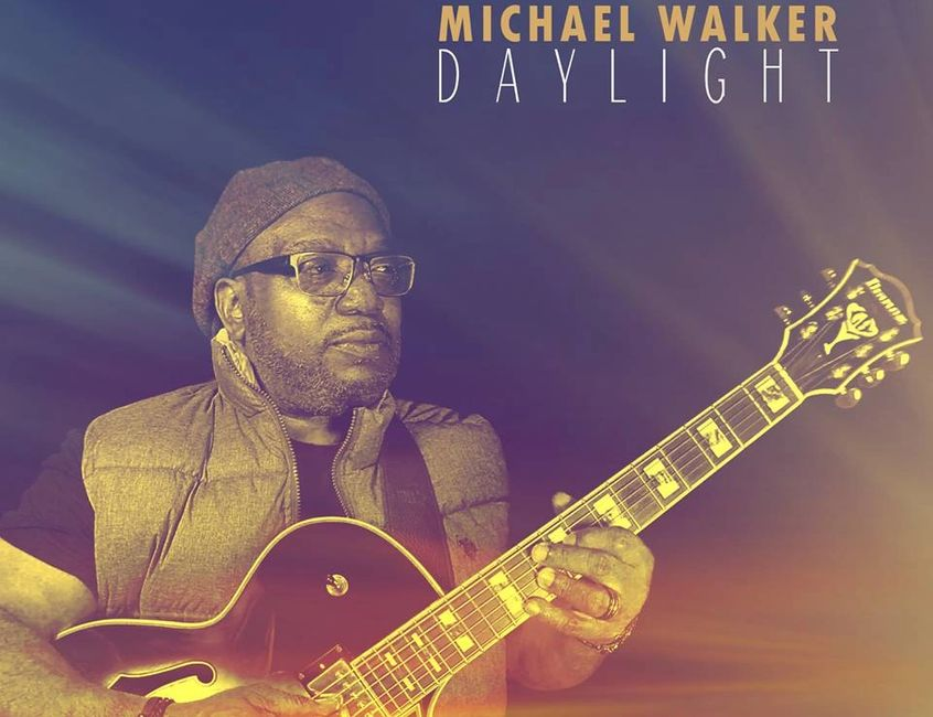 Mike Walker Project  Presents: