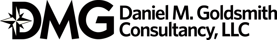 Daniel M. Goldsmith Consultancy, LLC -- A Management Consultancy