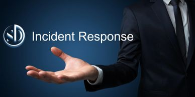 incident response, data breach, disaster recovery
