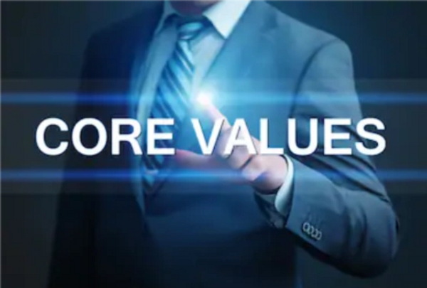 Security in Depth Core Values, Cyber Values, Cyber innovation, cyber research