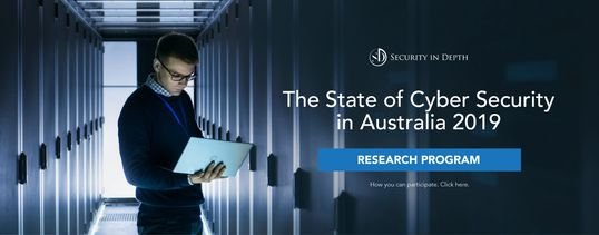 Participate in Cyber Security Research, Cyber Security Research 2019, Data Breach research, infosec