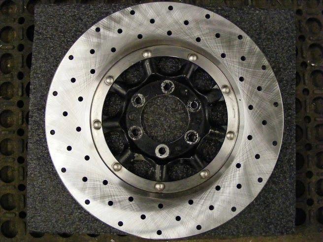 Rotor Resurfacing Near Me >> Truedisk Llc