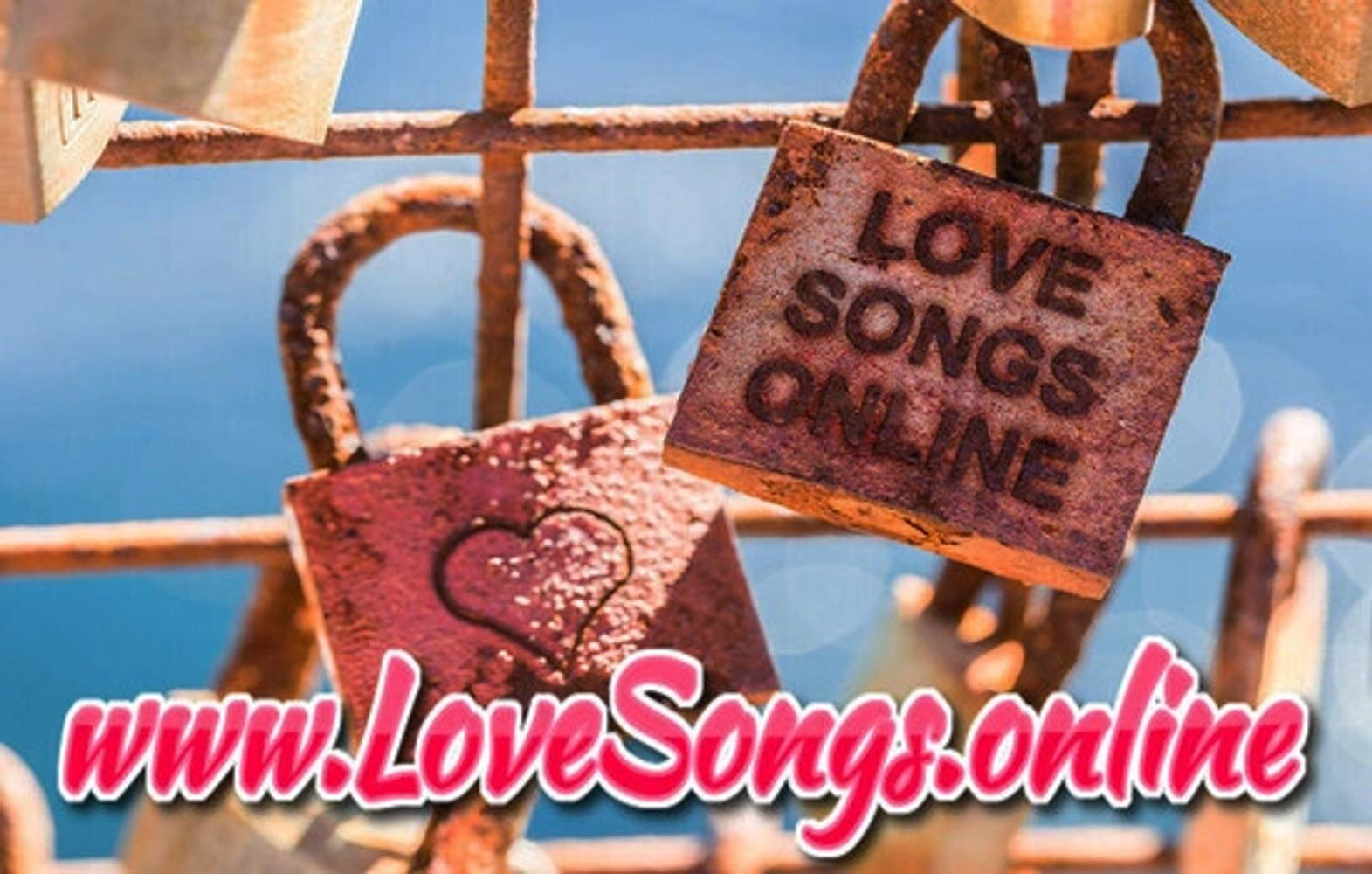 LOVE SONGS - LOVE SONGS ONLINE - www.LoveSongs.online