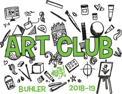 Buhler High Art Club