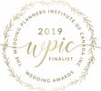 Nominated for Best Wedding Under $50,000 by the Wedding Planning Institute of Canada