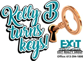 Kelly Boutilier Sales Representative-EXIT Realty Group, Brokerage