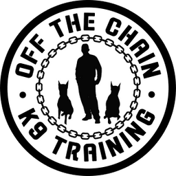 OFF THE CHAIN K9 TRAINING (Featuring Pristine Paws Grooming