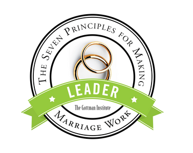 Seven Principles for Making Marriage Work by Gottman