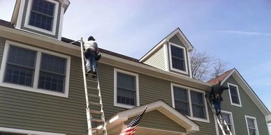 Roof Replacement