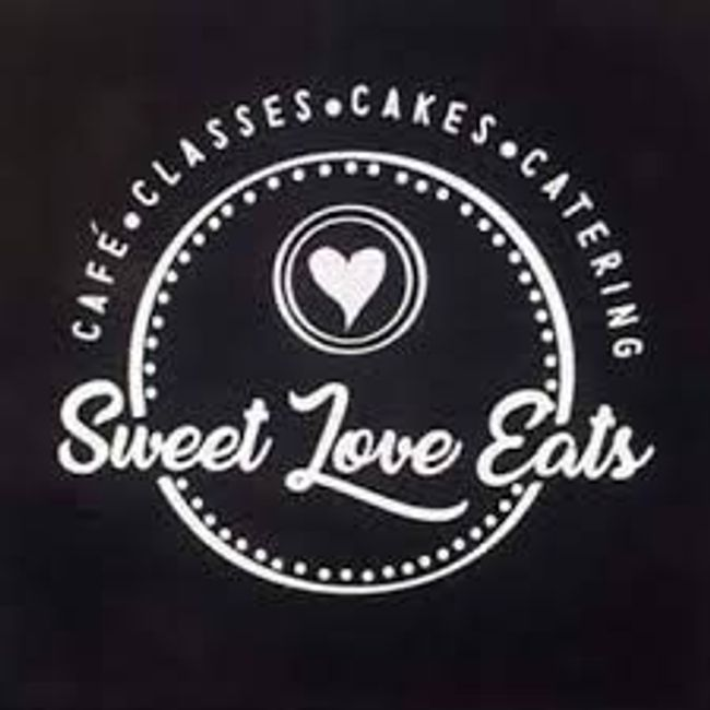 Cooking Classes, Sweet Love Eats Logo