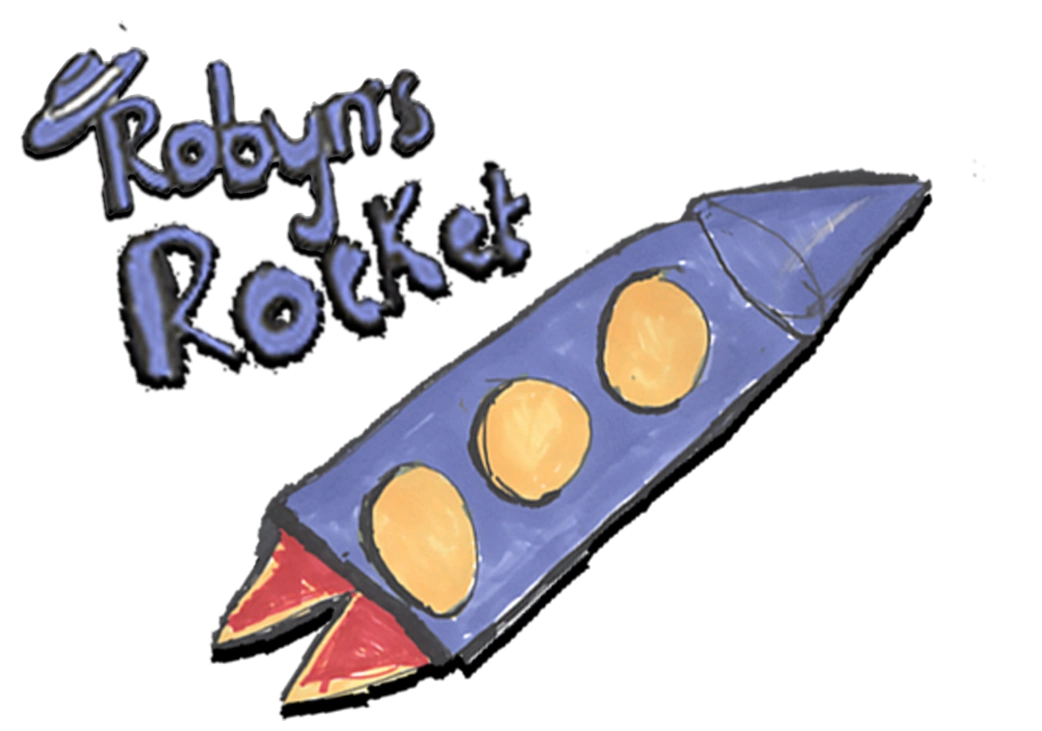 Robyn S Rocket Robyn S Rocket