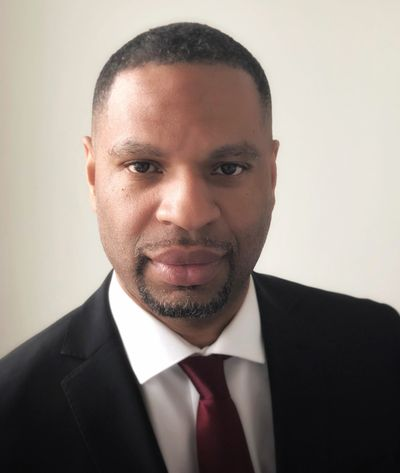 Joseph Ested - CEO, Author & Law Enforcement Analyst