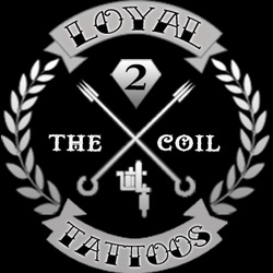 Loyal 2 The Coil Tattoos