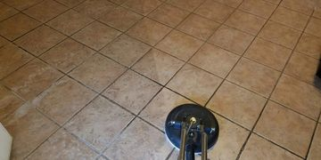 Restore tile to brand new look
