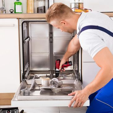 Dishwasher repair in Montreal. Dishwasher repair in Laval. Dishwasher repair Montreal, Laval.