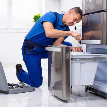 Refrigerator repair in Montreal. Refrigerator repair in Laval. Fridge repair Montreal, Laval.