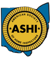 ACI Platinum member of the Ohio Chapter of American Society of Home Inspectors