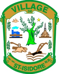 Village de Saint-Isidore