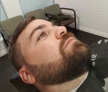 Beard Trims, Beard Designs, Beard Work, Beard Touch Ups, Beard Trim With Razor Line Up