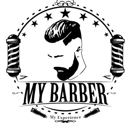 Nathan's My Barber, Longview, WA 98632. Men's haircuts, bald fade, zero fade, beard trim, face shave