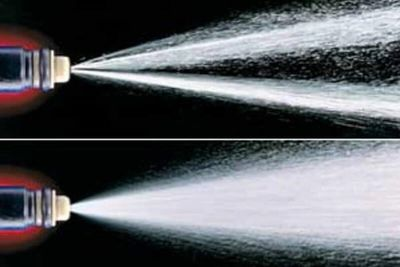 Injector spray pattern testing do I need to clean my fuel injectors