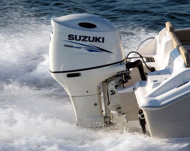 Suzuki Outboard Manuals Canadian Fuel Injection Service