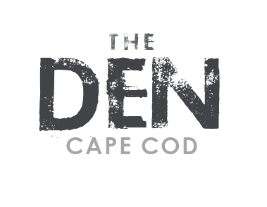 The Den | Cape Cod